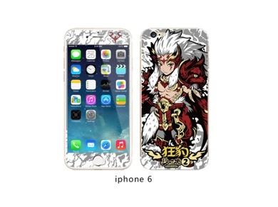 梦幻手机贴膜iphone6/6plus