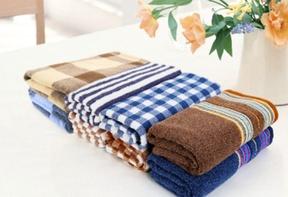 游戏印象纯棉浴巾